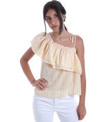 blouse pepe jeans pl303706