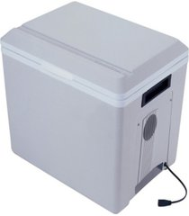 kool kaddy p75 thermoelectric iceless 12v cooler warmer, 34l