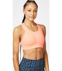 all train sports bra