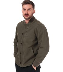 mens deck bomber jacket