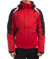 men's ski jacket winter waterproof textum 7