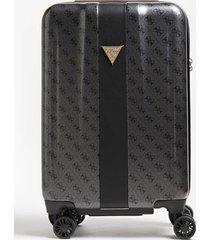walizka na kółkach cathleen z logo 4g