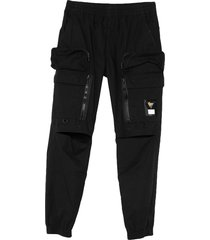 undercover casual pants