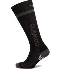 compression sock underwear socks regular socks svart newline