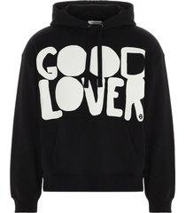 valentino good lover hoodie