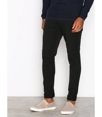 tailored originals pants -tofrederic byxor black