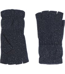 8 by yoox gloves