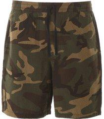 carhartt southfield camouflage bermuda shorts