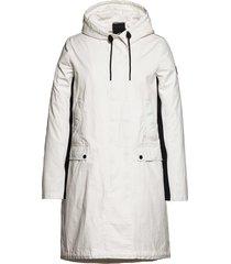 reset coat lr0360201 cobie ecru