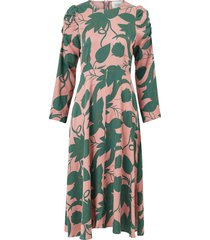 klänning fraser midi dress