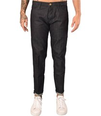 jeans 5 skinny tasche