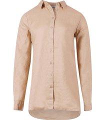 durty six blouse zand