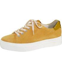 skor semler gul
