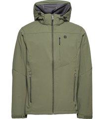 padore softshell outerwear sport jackets grön 8848 altitude