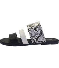 sandalia blanca rosevelt shoes frida