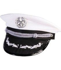 buyseasons adult officer's hat