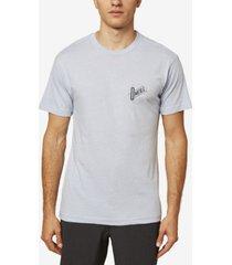 o'neill mens greasy t-shirt