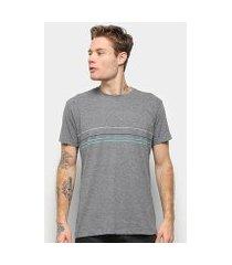 camiseta hang loose silk tripleline masculina