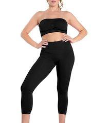 slimme high-waist leggings