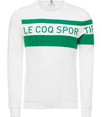 t-shirt lange mouw le coq sportif 1811710