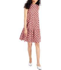 marella ida a-line dress