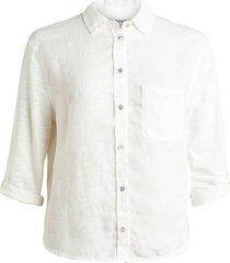 anna van toor blouse 42b05-02670301/1 ecru