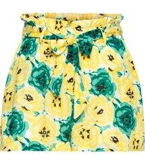 shorts (giallo) - rainbow