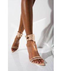akira cape robbin diva is a hustler stiletto heel sandal
