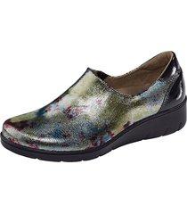 skor julietta flerfärgad