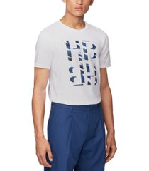 boss men's tessler 135 t-shirt
