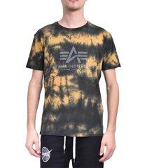 t-shirt basic batik