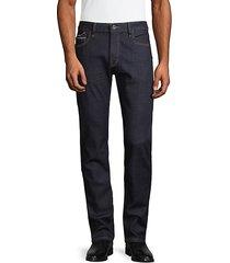 rocker slim-fit jeans