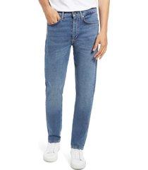 men's rag & bone men's fit 2 slim fit jeans, size 32 x 32 - blue