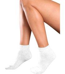 varma sockor goform vit