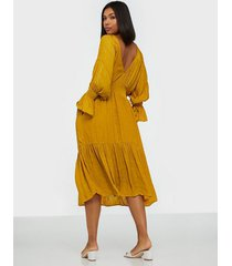 gestuz vanayagz long dress maxiklänningar