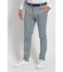 pantalón verde oxford polo club raymond