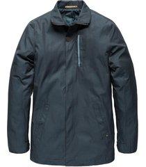 cast iron long jacket slub