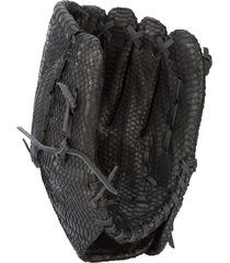 elisabeth weinstock cincinatti baseball glove - black