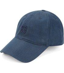 gorra azul colore