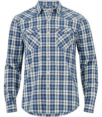 skjorta barstow western bodhran shirt