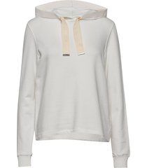 sweatshirts hoodie vit marc o'polo