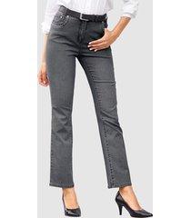 jeans laura kent grijs