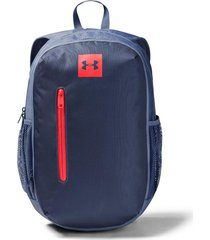 mochila under armour roland backpack-azul
