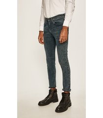levi's - jeansy 519