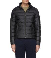 'james' puffer jacket