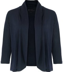 vest daily donkerblauw