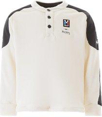 phipps millet fleece sweatshirt