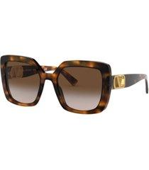 valentino sunglasses, va4065 53