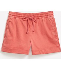 lou & grey cosmic drawstring shorts