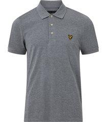 pikétröja plain polo shirt